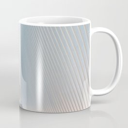 Oculus in New York Coffee Mug