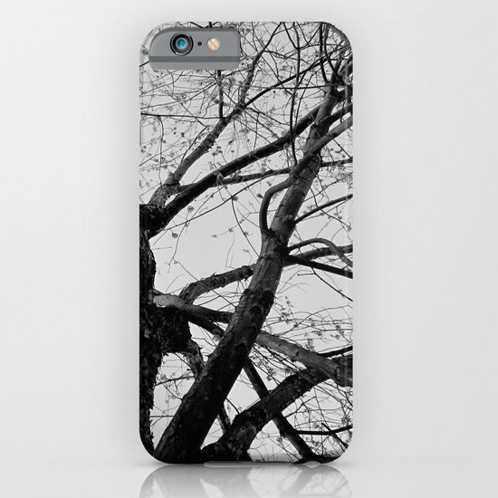 Youth Upon My Limbs II iPhone & iPod Case