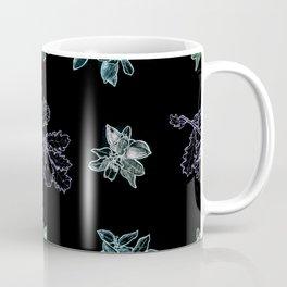 Quercus (black, green) Coffee Mug