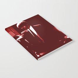 Minimalistic Pulp Fiction Notebook