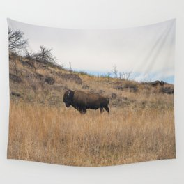Stand Steady Wall Tapestry