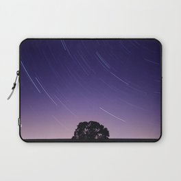 All alone is all we are Laptop Sleeve