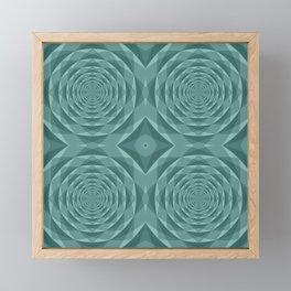 Favor Framed Mini Art Print