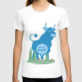 Whatta Babe T-shirt