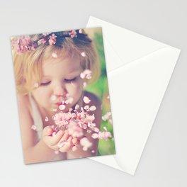 Spring Love Stationery Cards