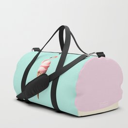FLAMINGO CONE Duffle Bag