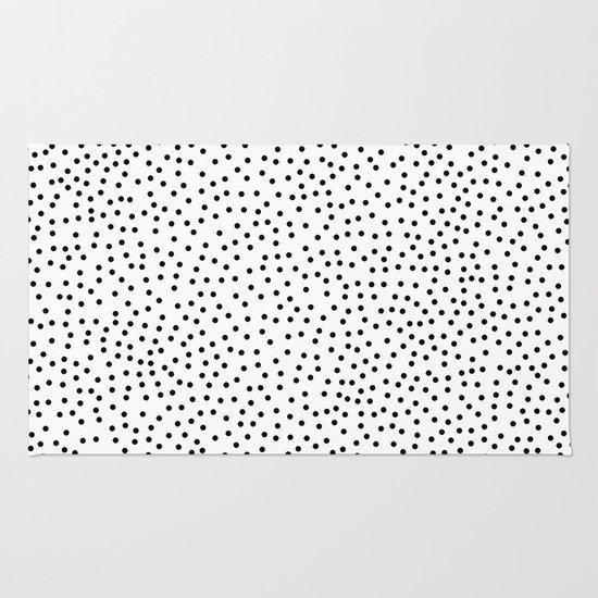 Dots.. Rug