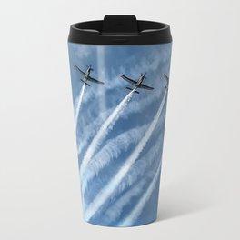 Brave Five Travel Mug