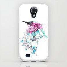 Hummingbird Slim Case Galaxy S4