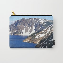 CRATER LAKE - 1 Carry-All Pouch