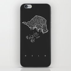 OSLO iPhone & iPod Skin