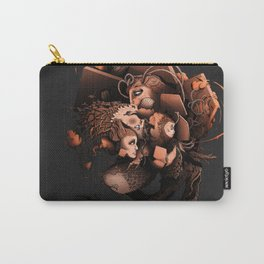 Slow Growth Carry-All Pouch
