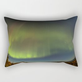 Auroras 10/1/12 Rectangular Pillow