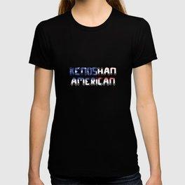 Kenoshan American T-shirt