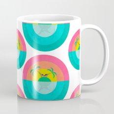 Summer Island Unicorn Mug