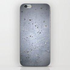 Splash White iPhone & iPod Skin
