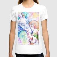 spirited away T-shirts featuring Spirited Away by Vouschtein