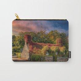 Welsh Tea Room LLanrwst Carry-All Pouch