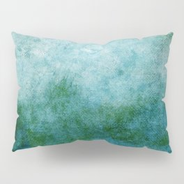 Abstract Cave IV Pillow Sham