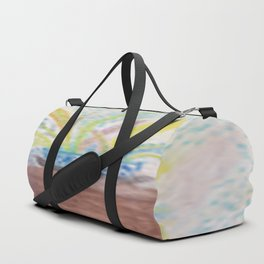 Flowers 2 Duffle Bag