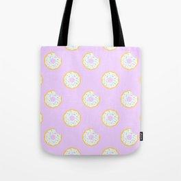 Donuts 4 Tote Bag