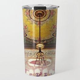 Chandelier Travel Mug