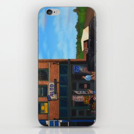 Calculating Convertibles Phone Case iPhone Skin
