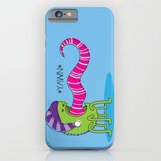 Even Monsters Get Sleepy iPhone 6s Slim Case