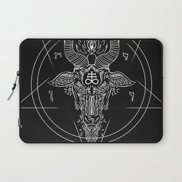 Leviathan Pentagram Laptop Sleeve