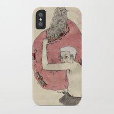 23 iPhone X Slim Case