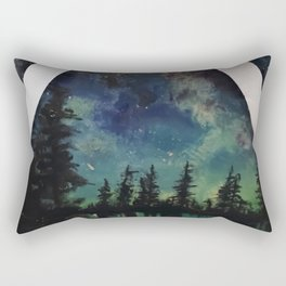 Luminescence Rectangular Pillow