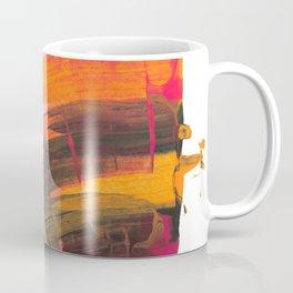 Raincoat Coffee Mug
