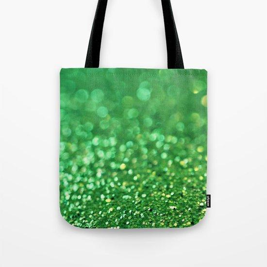 Minty Fresh... Tote Bag