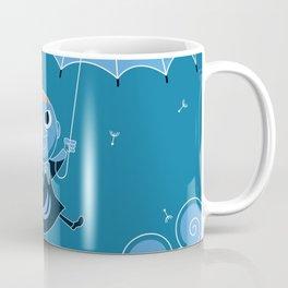 Little my, the moomins Coffee Mug