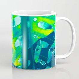 Tropical Exuberance III Coffee Mug