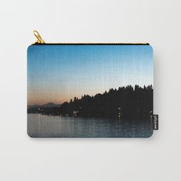 Mercer Island Carry-All Pouch