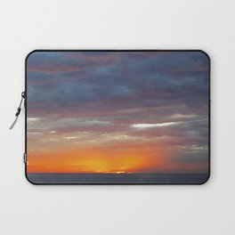 Soft Clouds Laptop Sleeve