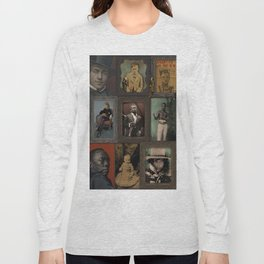 Talisman Long Sleeve T-shirt