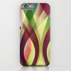 Abstract background G141 iPhone 6s Slim Case