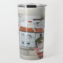 Vila Franca do Campo Travel Mug