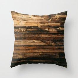 GROUNDWORK Throw Pillow