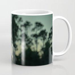 Evening on the Florida Coast Coffee Mug