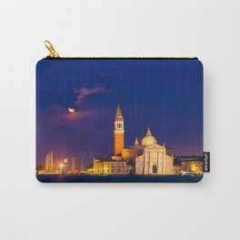 VENICE 04 Carry-All Pouch