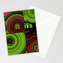 Fractured Ring 06 Stationery Cards