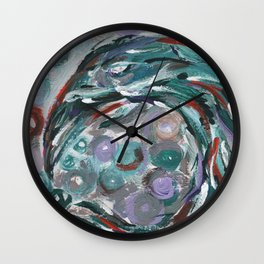 Opposed:02 Wall Clock