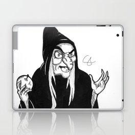 Queen Grimhilde Laptop & iPad Skin