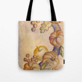Tiny Pumpkins Tote Bag