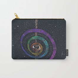 Reiki Snake Carry-All Pouch