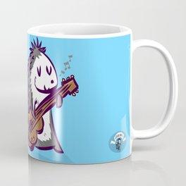headgehog Coffee Mug