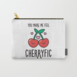 Cherryfic! Carry-All Pouch